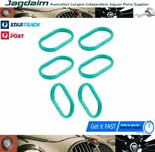 New Jaguar X Type S Type V6 2.5 3.0 UPPER INLET MANIFOLD GASKET SET XR843536 X6