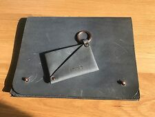 TOM DIXON HIDE IPAD-TABLET COVER CASE & HIDE CARD HOLDER