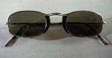Hugo Boss HG15801 Silver 50/23 Sunglass Eyeglass Frame New