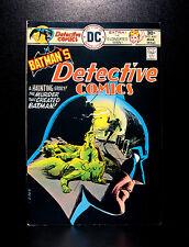 COMICS: DC: Detective Comics #457 (1976), 1st Leslie Thompkins app - (batman)