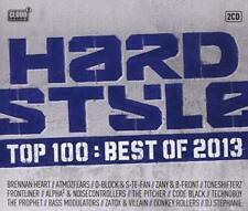 Various-hardstyle top 100-Best of 2013