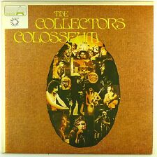 """12"""" LP - Colosseum - The Collectors Colosseum - A3646 - RAR - washed & cleaned"""