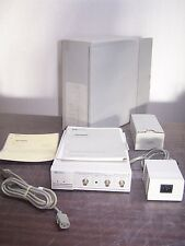 AGILENT HP 61016A DIGITIZING OSCILLOSCOPE 2x50MHz PC INSTRUMENT *st A637