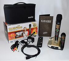 KARAOKE Magic Sing microfono HD et-23kh con 1' 910 canzoni (avanguardia HIT)