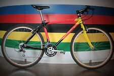 "Vintage MTB 26"" Gary Fisher mod. ProCaliber, Tange Ultralight Tubing, 42x54,Used"