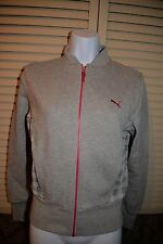 Puma Women's  Track jacket - Size Small - Last One!
