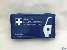 Car First Aid Kit - DIN 13164 Standard