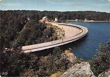 BR50290 La barrage de pareloup Aveyron    France