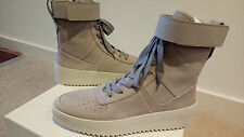 FEAR OF GOD MILITARY HI TOP FOG YEEZY NMD SIZE 41 100% AUTHENTIC FULL RECEIPT