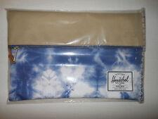Herschel Carter Large Pouch Kanoko/Khaki NEU Tasche Clutch