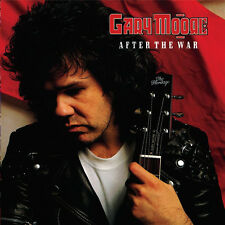 GARY MOORE - After the War + 4 Bonus Tr. - Dig. Remastered  CD - NEUWARE