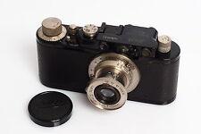 Leitz / Leica II Mod. D w. Elmar 3.5/50mm