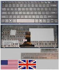 Clavier Qwerty US Int Packard Bell Esynote RS65 Series MP-07G63US-528 Noir