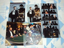 James Bond 007 - Casino Royale - Collector`s Edition (2007)