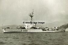 rp00949 - Italian Navy Warship - Orsa - photo 6x4