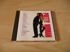 CD colonna sonora PRETTY WOMAN - 1990: David Bowie Natalie Cole Roy Orbison GO West