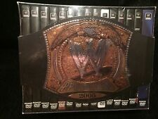 WWE 2005 PPV Rewind DVD Box Set BRAND NEW SEALED!!!