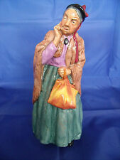 Royal Doulton Early Large Figure BRIDGET  HN 2070 1951-1993  Perfect
