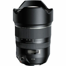TAMRON SP 15-30MM F/2.8 DI VC USD WIDE ANGLE LENS FOR CANON A012 FULL FRAME LENS