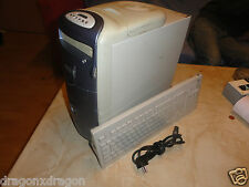ACER Aspire g600, Ufficio & Office-PC, 80gb HDD, 2,0ghz, win7 ULTIMATE, 2j. GARANZIA