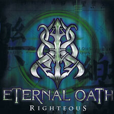 ETERNAL OATH-RIGHTEOUS-CD-OOP-defender-mork gryning-hypocrite-faceshift