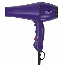 WAHL POWERDRY HAIR DRYER - 2000W PURPLE Model: ZX892