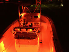 ____LED___BOAT___LIGHTS____ glow seat pontoon red blue green white fish livewell