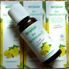 Bergland Bio-Nachtkerzenöl sehr trockene Haut Bio Naturkosmetik vegan 30ml