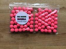 40 X 12 mm Mainline Fruitella Flavoured Pink Popups