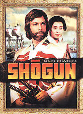 Shogun (Complete Mini-Series) New DVD