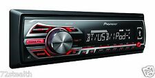 PIONEER MVH-350BT  FRONT PANEL ONLY  FACEPLATE  OFF