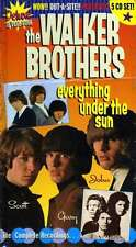 Walker Brothers - Everything Under the Sun, Complete Recordings, 5CD Box Neu