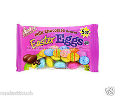 PALMER 5 oz Bag MILK CHOCOLATE Flavored Candy/Candies EASTER EGGS Exp. 6/17