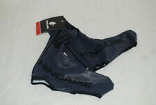 Hincapie Pro Cycling Team Axis Shoe Covers Gray Medium NEW