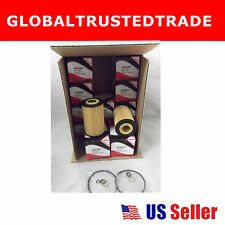 LOT OF 6 OIL FILTER SOE5251 L25251 CH8087 HU715/3x Fits: BMW 318i ic is ti Z3