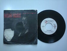"George Benson/Kisses In The Moonlight -Disco Vinile 45 Giri 7"" Stampa Italia1986"