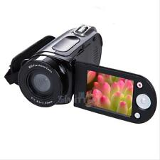 Pocket HD 1080P 16MP Digital Video Camcorder Camera DV DVR 2.4'' TFT LCD 8x ZOOM