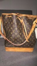 Louis Vuitton Large Noe GM Drawstring Bucket Shoulder Bag