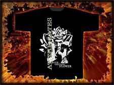 At The Gates - Ever Opening Flower T-Shirt-XL #98128 - XL