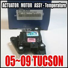 Hyundai 2005-2009 Tucson  HVAC Heater Blend Door Actuator  Motor  97159-2E250