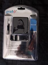 grabit  Micro USB CELL PHONE Travel Charger US SHIPPER