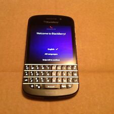Used BlackBerry Q10 Ting Mint Condition CDMA