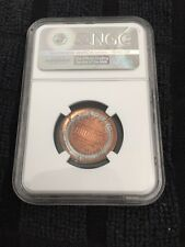 2000 One Cent Reverse Die Cap Error ....Great Christmas Gift for collector