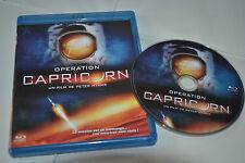 FILM EN BLU RAY ...OPERATION CAPRICORN....COMME NEUF
