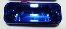 1 pcs LED Cab Cabin Front Marker BLUE Light Lamp for DAF XF-CF-LF MERCEDES 24V