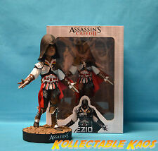 Assassin's Creed - Ezio Black Suit Resin Bobble Head