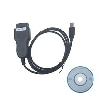 VAG CAN Commander 5.5+ Pin Reader 3.9Beta Correction Via OBDII Diagnostic Cable