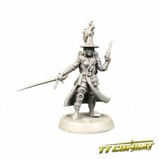 Ttcombat (fh004) Cacciatore di Streghe, eccezionale per i giochi fantasy