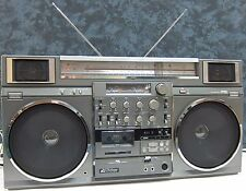 "VICTOR RC M90 ""KING OF BOOMBOX"" 100% Working"