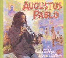 King Tubby Meets Rockers Uptown (Deluxe Edition) by Augustus Pablo, King...